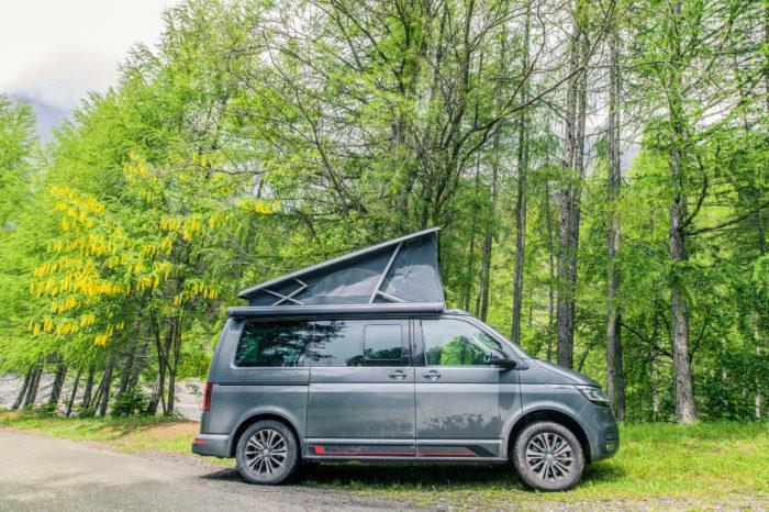 Location Van aménagé Suisse-Fribourg Oliroad Location Camping-car